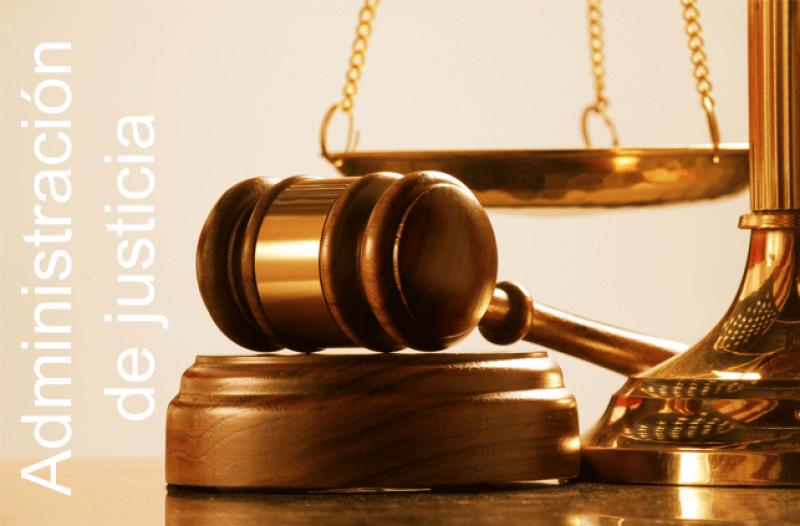 Comunidad Valenciana: provisión por libre designación y concurso específico de Cuerpos Generales de la Administración de Justicia