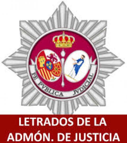 Cuerpo de Letrados de la Administración de Justicia, turno libre. Anulación de pregunta.