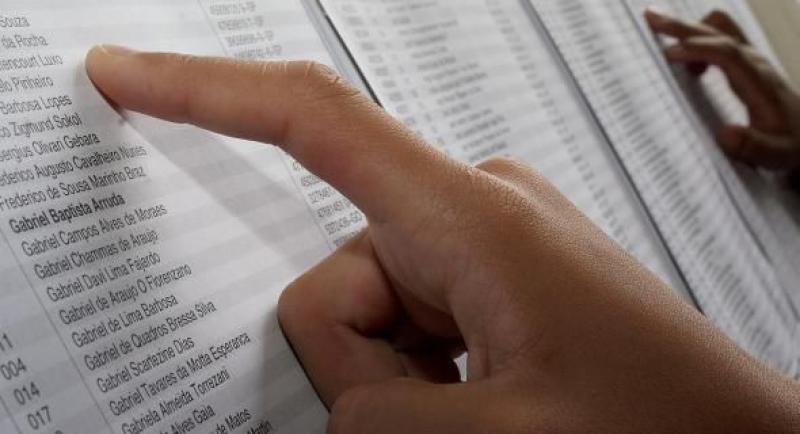 Publicación lista de admitidos y excluidos provisional en Tramitación y Auxilio Judicial