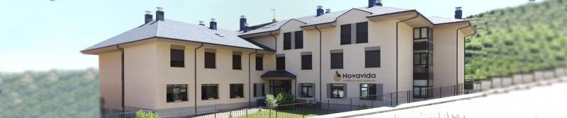 Residencia Novavida