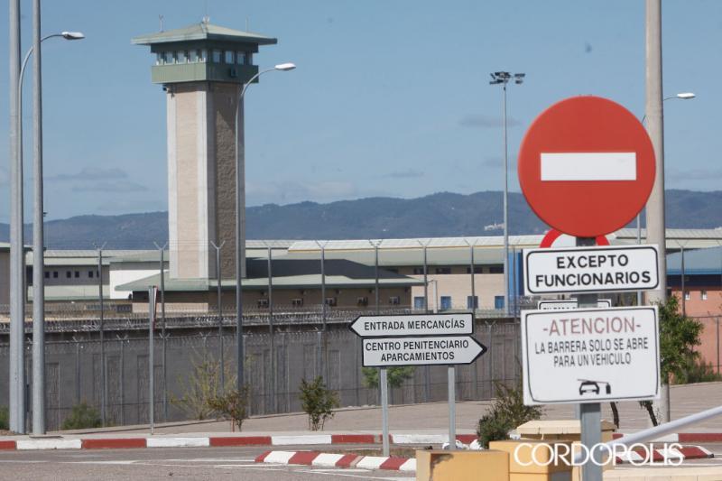 Prisión Provincial de Córdoba | MADERO CUBERO/Cordopolis.es