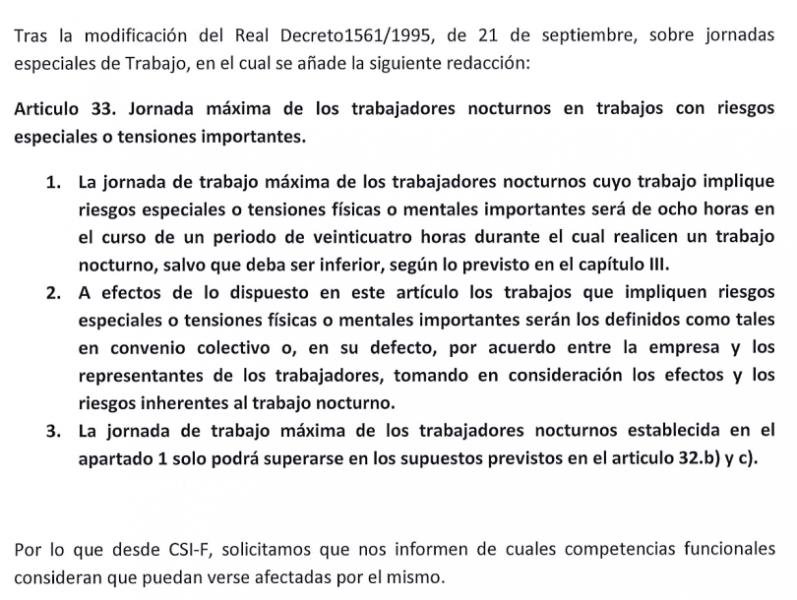 SRA. DIRECTORA GENERAL DE FUNCIÓN PUBLICA
