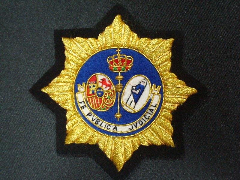 Cuerpo de Letrados AJ - Listas definitivas de aspirantes admitidos y excluidos