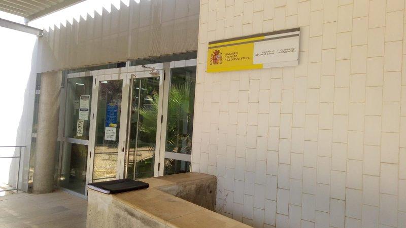 Oficina SEPE Alzira
