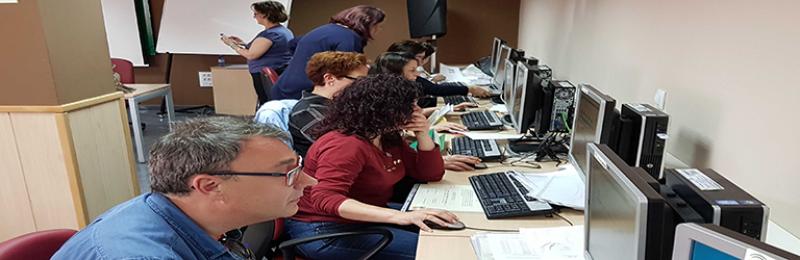 CSIF alerta de la demora causada por el nuevo sistema del SAS para la aportación de documentación y méritos