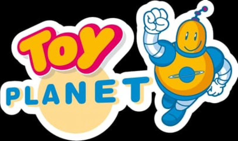 Toy Planet (Anderez)