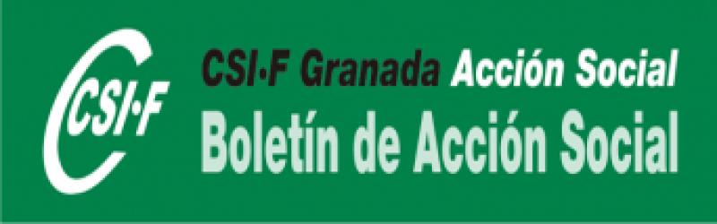 CSIF Granada: Boletín de Acción Social OCTUBRE 2017