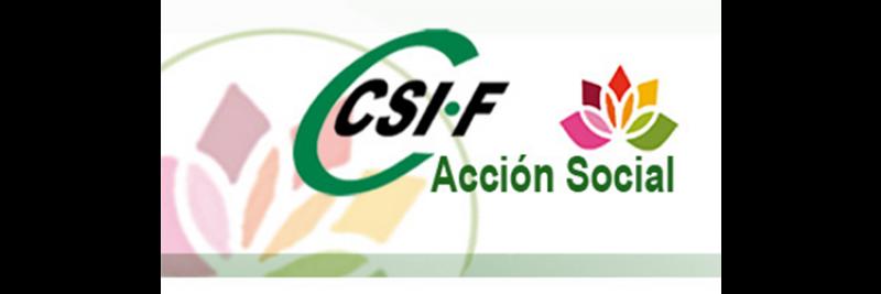 Boletín Acción Social Andalucía mayo 2017