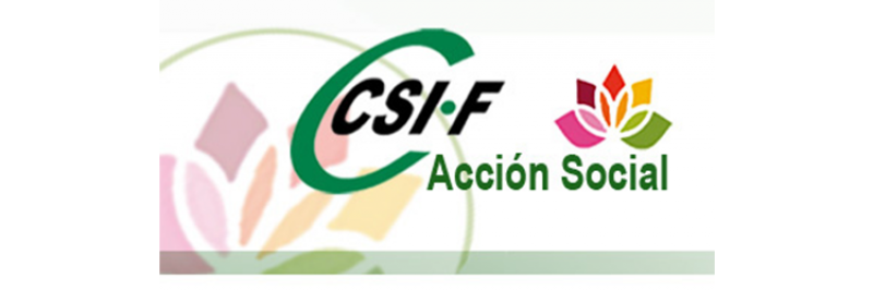 Boletín Acción Social Andalucía noviembre 2016