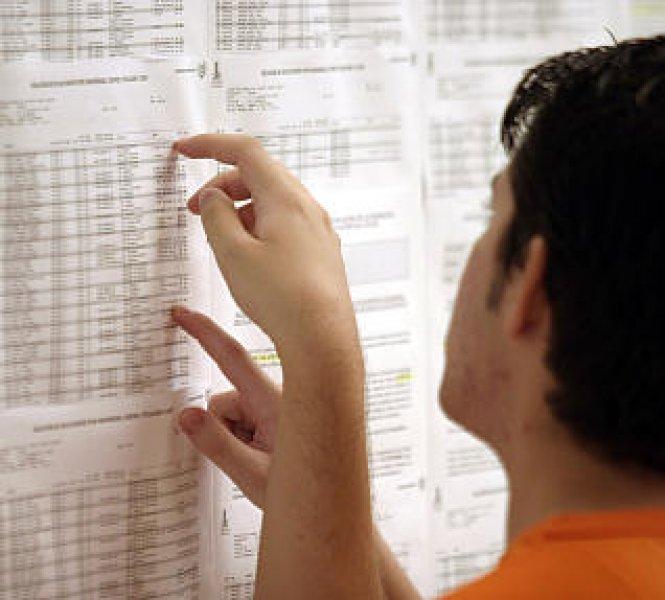 Modificación listas definitivas de admitidos y excluidos para ingreso en el Cuerpo de Tramitación Procesal y Administrativa, acceso libre