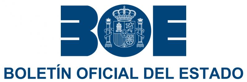 BOE - Resolución concurso específico NOJ Palencia y entrada en funcionamiento del Jdo. de Paz de Domingo Pérez (Granada)