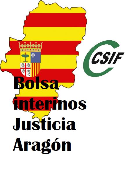 Resolución definitiva de la Bolsa de Interinos de Aragón