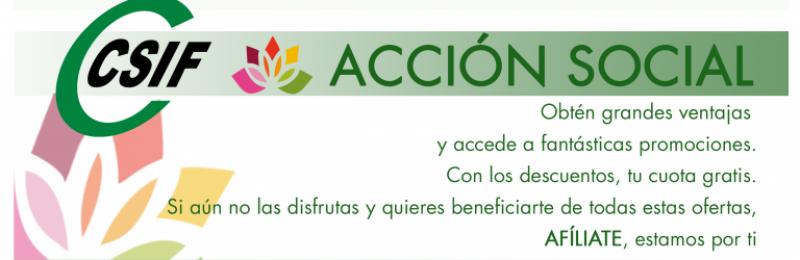 Convenios de colaboración entre CSIF Granada y empresas de la provincia