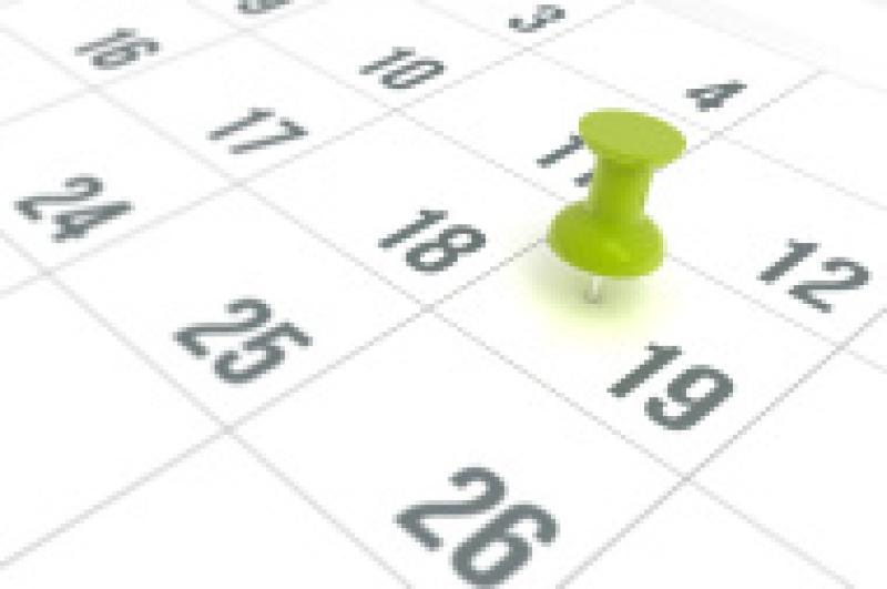 BOE: Publicación del calendario laboral 2017.