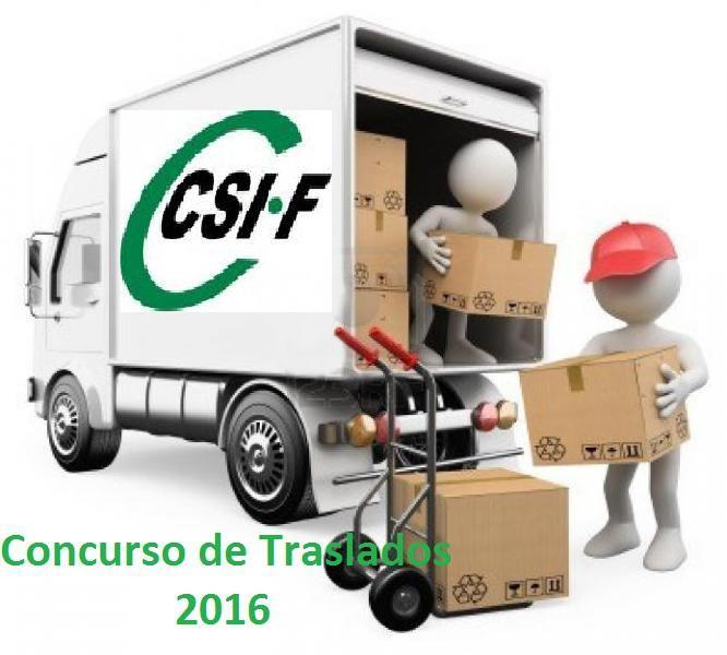Concurso de traslados: Cuerpos Generales de la AJ y Cuerpos Especiales del INTCF