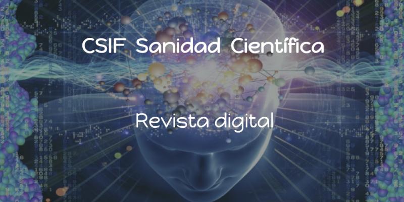 Revista digital Csif Sanidad Cientifica