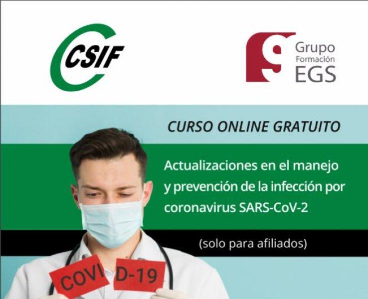 Actualizaciones en el manejo y prevención de la infección por coronavirus SARS-CoV-2