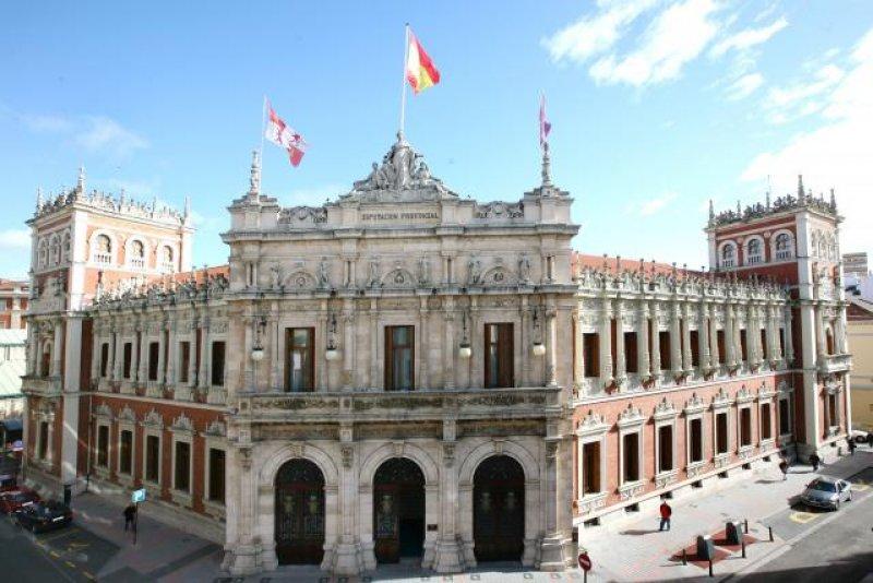 Enfermeras para la Residencia San Telmo (Diputación de Palencia)