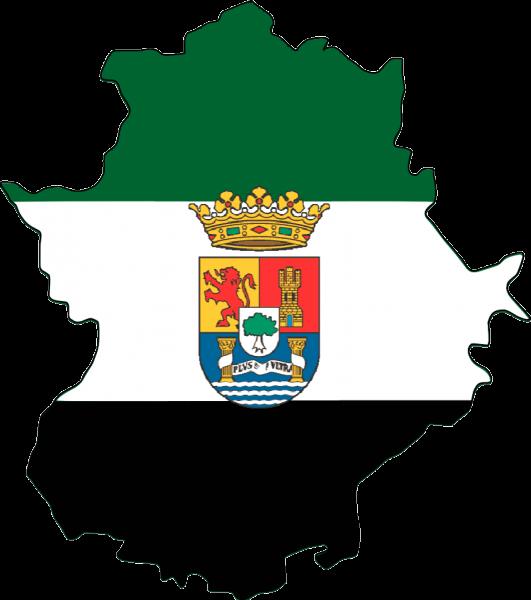 Lista provisional de admitidos a la Bolsa de Médicos Forenses Interinos de Extremadura