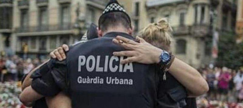CSIF condena el desmantelamiento de los antidisturbios de la Guardia Urbana de Barcelona