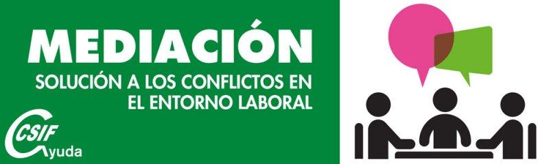 CSIF Mediación
