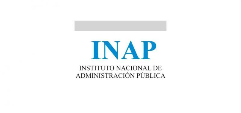 INAP. Convocatoria acciones formativas descentralizadas en el ámbito local para el año 2016.