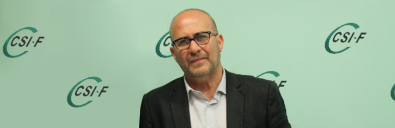 CSIF-A espera que la restitución de la jornada de 35 horas en la Función Pública andaluza se produzca sin incidencias