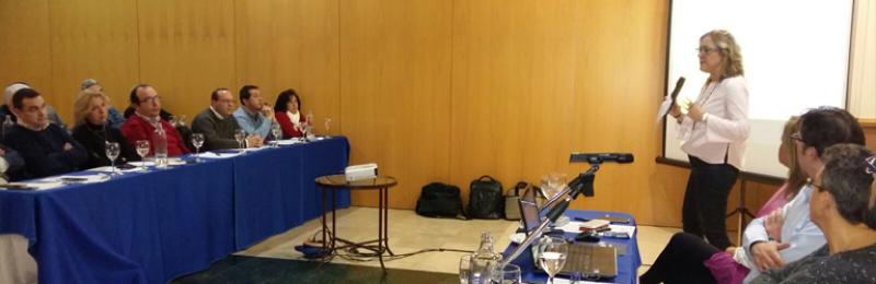 CSIF-A destaca la prevención como herramienta para prevenir conflictos dentro de los centros de trabajo