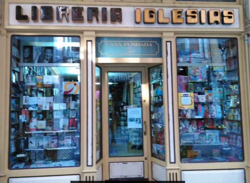 Librería Iglesias