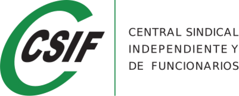 Logo CSIF