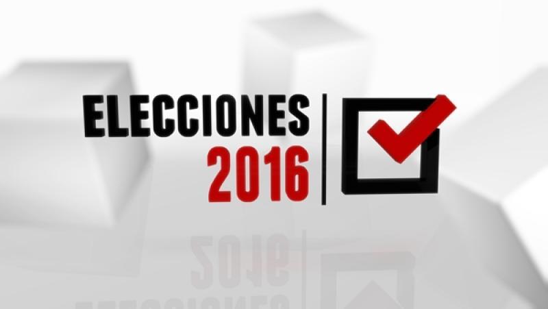 Instrucciones campaña elecciones Generales