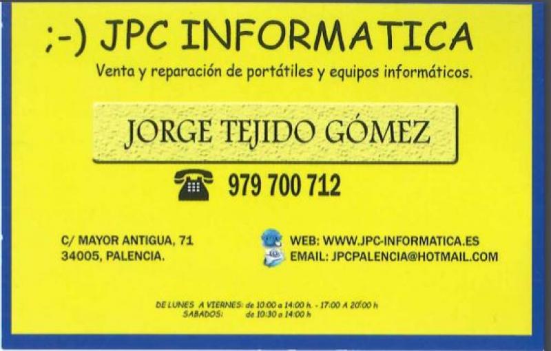 JPC INFORMÁTICA