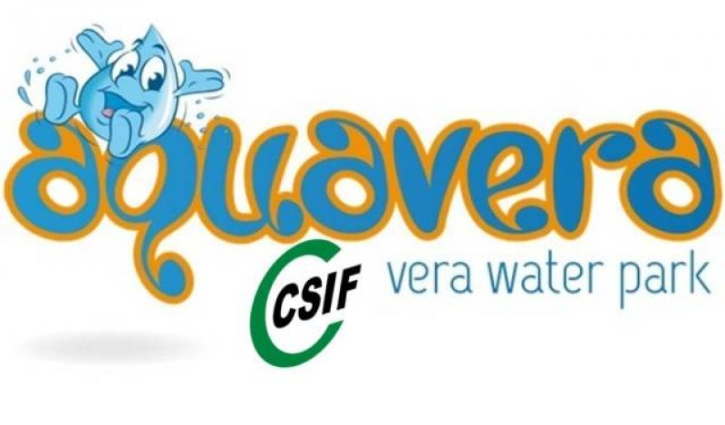 AQUAVERA- Oferta especial Verano 2019 para afiliados a CSIF