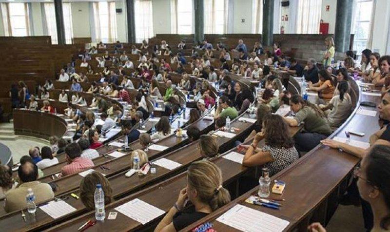 Oposiciones de auxiliares de enfermería