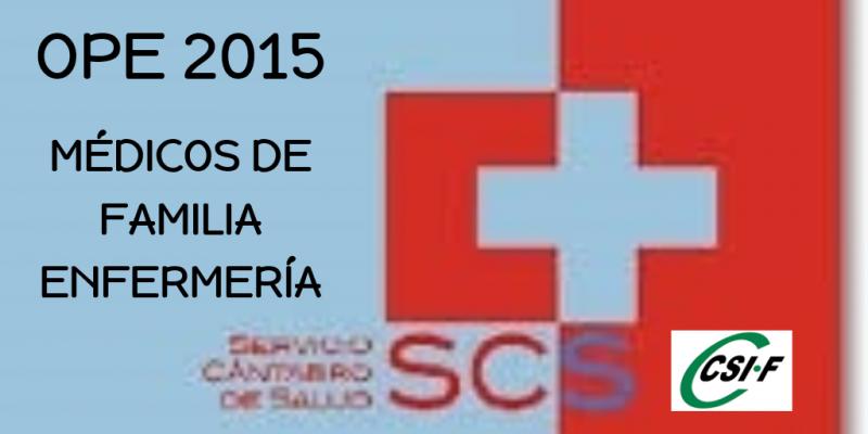 CSIF OPE 2015 SCS