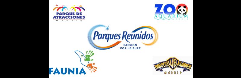Diviértete en Parques Reunidos con descuentos especiales para afiliados/as a CSIF