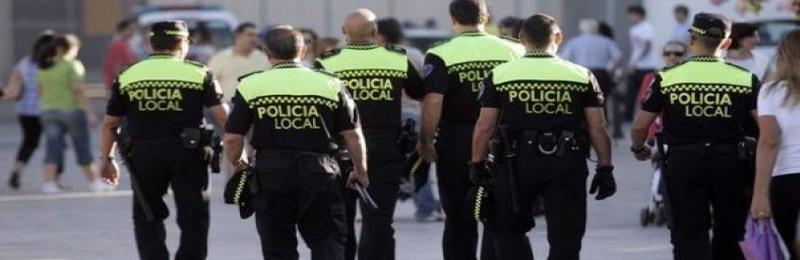 CSIF denuncia ante la Inspección de Trabajo las condiciones de salud y seguridad que presentan las dependencias policiales de Padul