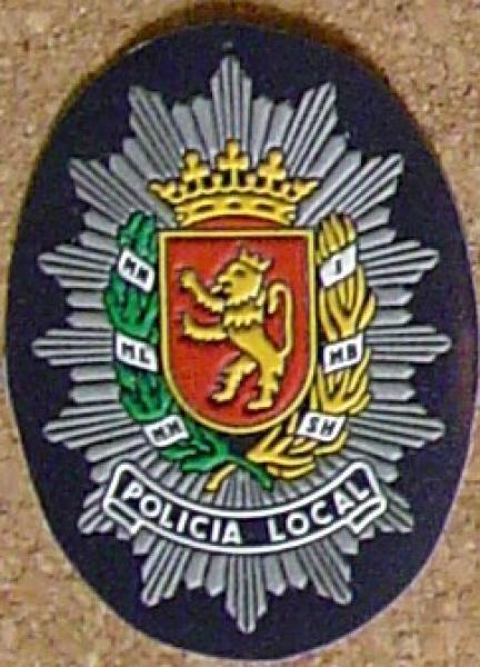 OPOSICIONES POLICÍA