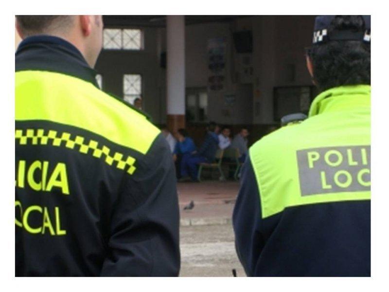 Jubilación Anticipada Policias Locales