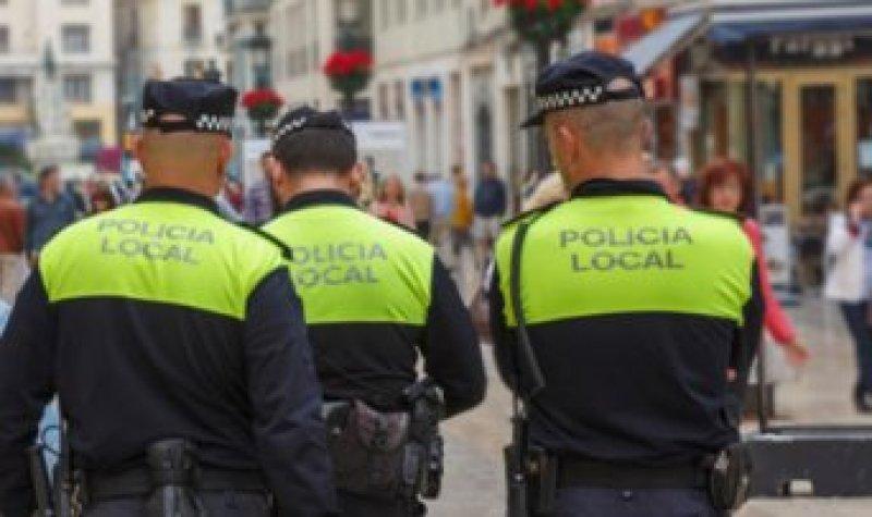 Jubilación anticipada Policía Local