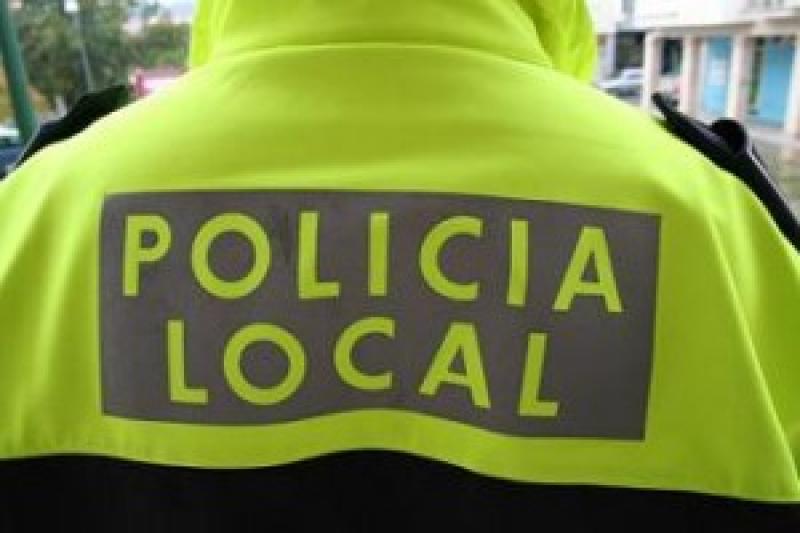 CONVOCADA UNA PLAZA DE POLICÍA LOCAL EN FRAGA