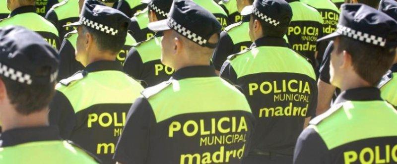 Policia local jubilación anticipada