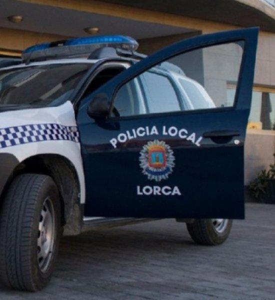 CSIF reclama al Ayuntamiento de Lorca que explique las presuntas irregularidades en el pago de retribuciones de la Jefatura de su Policía Local