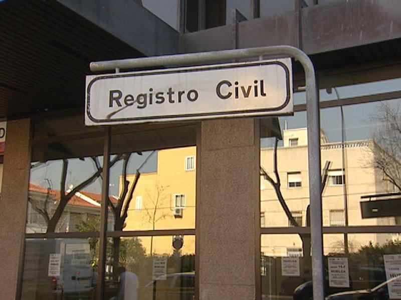 El Ministerio de Justicia sigue con la privatización encubierta del Registro Civil, utilizando recursos públicos en beneficio de particulares