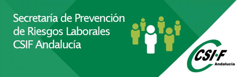 Materiales didácticos para delegados/as de PRL de CSIF-A