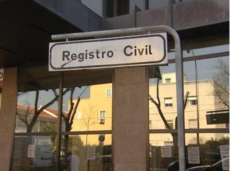 Las oficinas de Registro Civil con acceso a INFOREG podrán expedir certificaciones deslocalizadasLas oficinas de Registro Civil con acceso a INFOREG podrán expedir certificaciones deslocalizadas