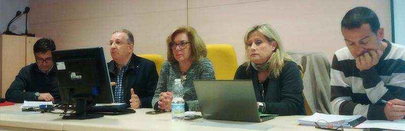 CSIF-A, en las jornadas de la Asociación Española de Técnicos de Laboratorio