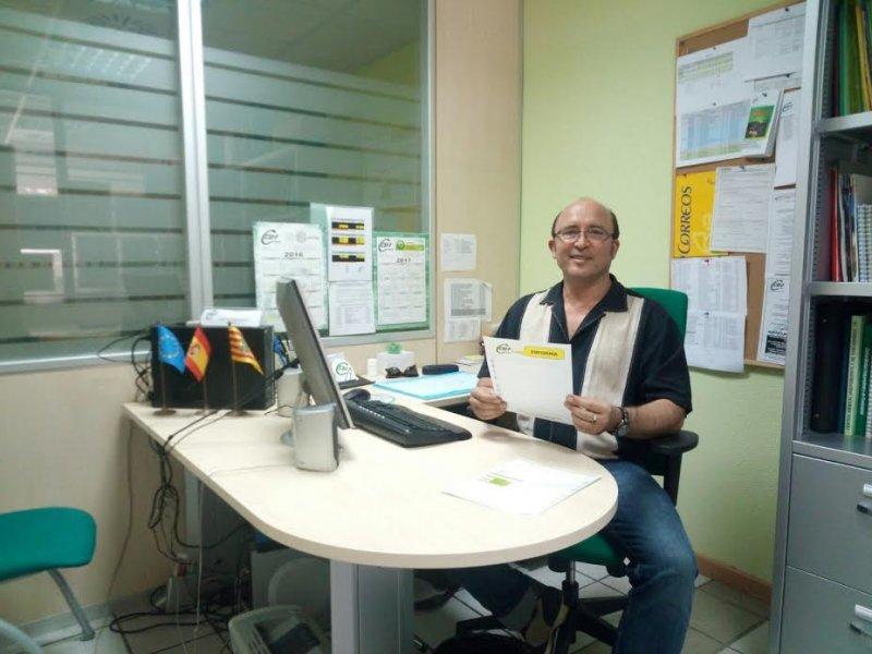 Noticia sobre CSI·F en Huesca