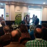 I Congreso Ordinario Integrador de CSI-F del sector autonómico de Administración General del Estado de Castilla-La Mancha