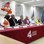 CSIF firma el Acuerdo Marco Regional para personal de las administraciones locales que servirá para recuperar derechos perdidos en la crisis